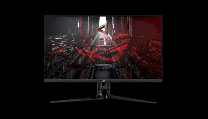 ASUS ROG Swift PG32UQ - monitor de gaming
