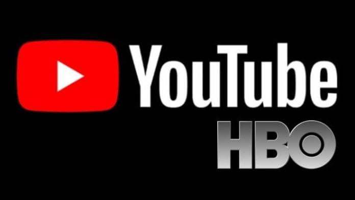 HBO YouTube TV