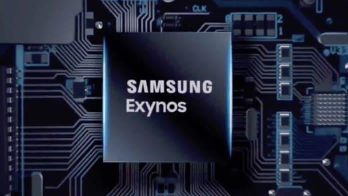 Samsung Exynos 1080 data lansare