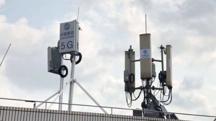 Stații de bază 5G