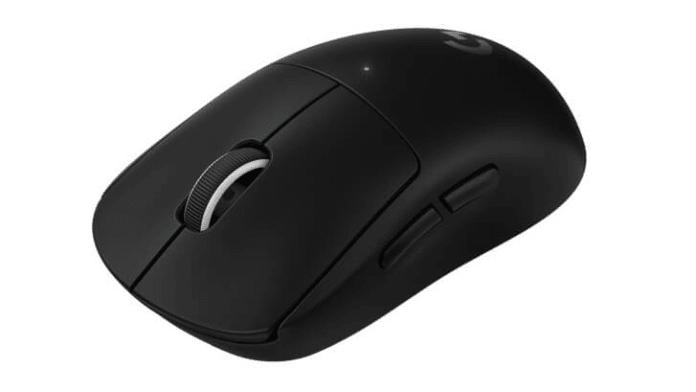 Logitech G Pro X Superligh - mouse de gaming wireless