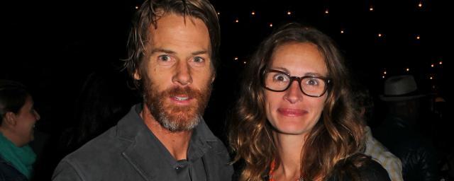 Джулия Робертс и ее супруг могут развестись из-за коронавируса