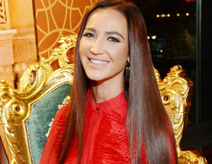 Ольга Бузова призналась Лере Кудрявцевой, когда станет мамой