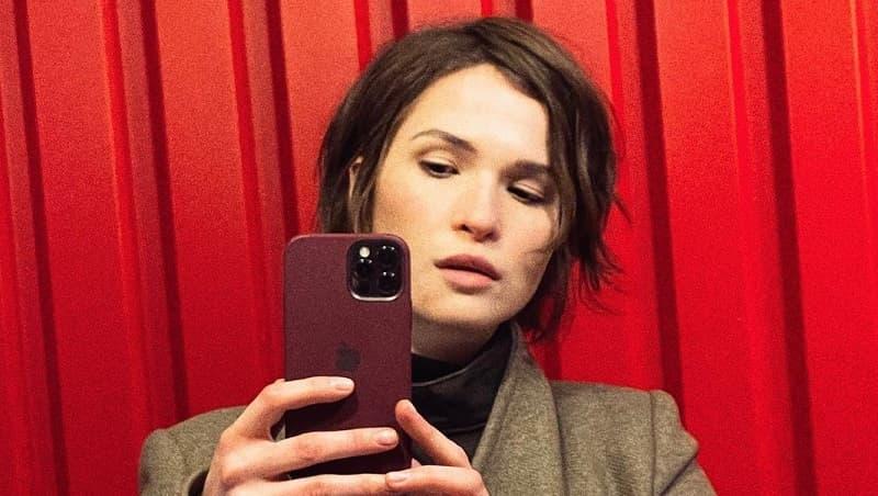 Ильяшенко вспомнила о травле из-за фото с Прилучным