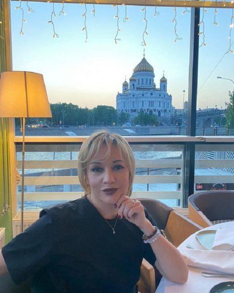 Сейчас ее время: Татьяна Буланова раскрыла секрет успеха Ольги Бузовой
