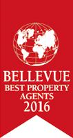 Auszeichnung Bellevue