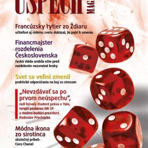 Titulné strany časopisov