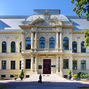 Pre projekt EHMK Košice - múzeá