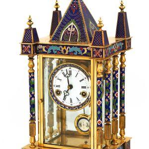 Katalóg aukcie starožitností