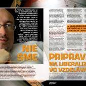 časopis Dimenzie ročník 2008