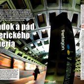 časopis Dimenzie ročník 2010
