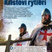 časopis Dimenzie ročník 2012