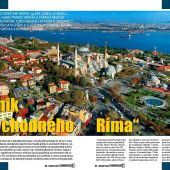 časopis Dimenzie ročník 2015