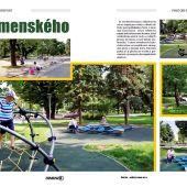 časopis Dimenzie špeciálne vydanie