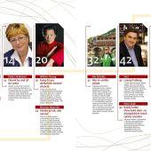 časopis Úspech r. 2012
