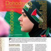 časopis Dimenzie r. 2008