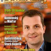 obálka časopis Dimenzie r. 2015