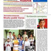 obálka časopisAbovský hlásnik r. 2014