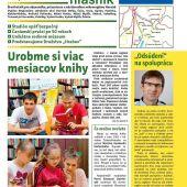 obálka časopisAbovský hlásnik r. 2015