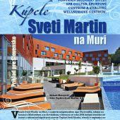 inzerát kúpele Chorvátsko
