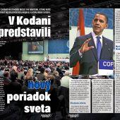 časopis Dimenzie r. 2010