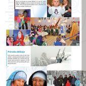 firemný časopis syráreň BEL