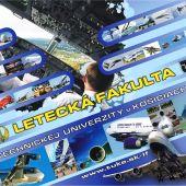 plagát Letecká fakulta TUKE