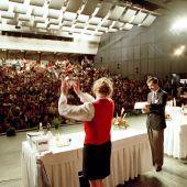 eurocup Prešov r. 1996