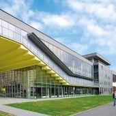 knižné centrum TU Košice
