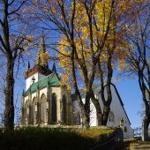 kostol Spišský štvrtok