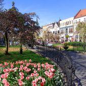 historické centrum Košice