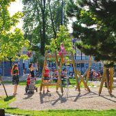 Mestský park Košice