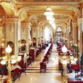 hotel Budapešť