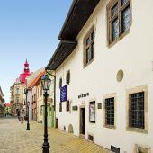 katov byt Košice