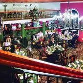 reštaurácia Košice