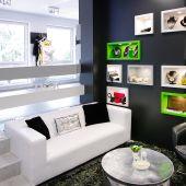 súkromný byt interiér