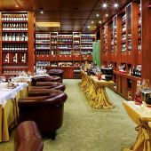 klub cognac Testum