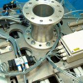 výroba robotizovaného pracoviska