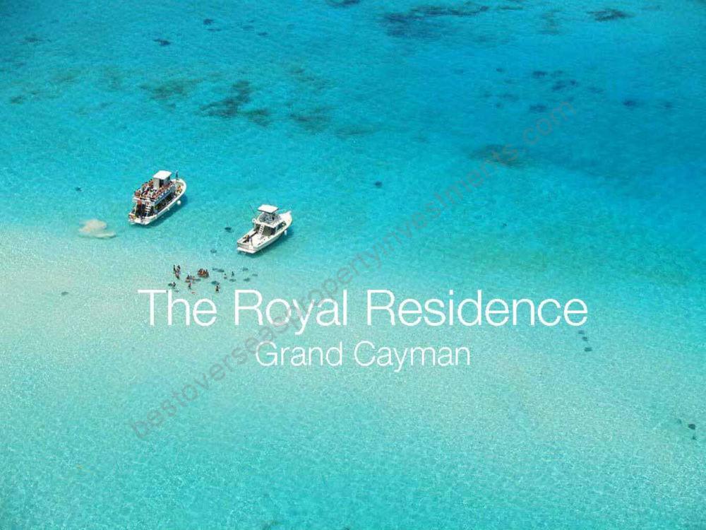 99,000 GBP  Superb lots on Grand Cayman