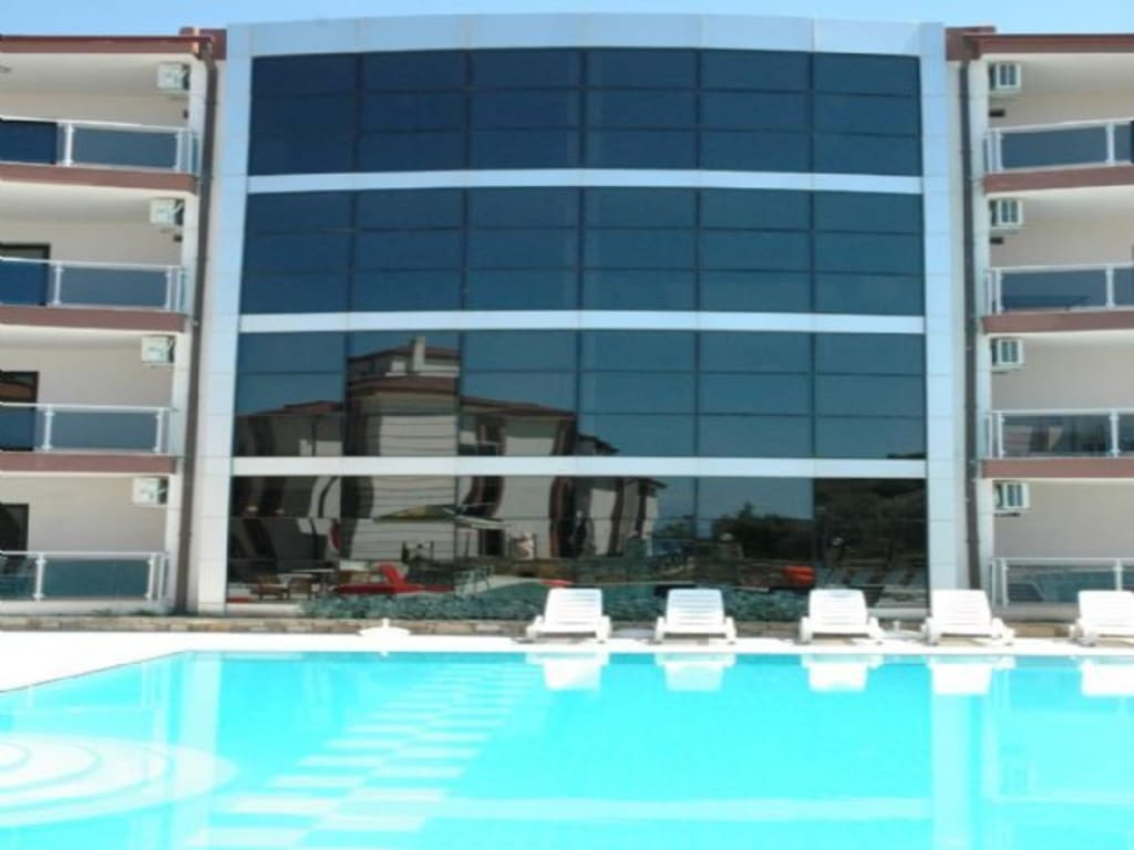 KUSADASI APARTMENTS – 3 bed