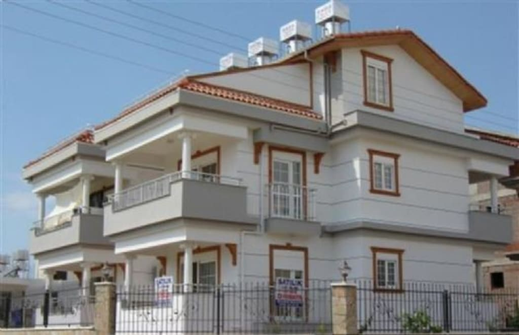 FANTASTIC APARTMENTS IN SIDE No. 144 HIT