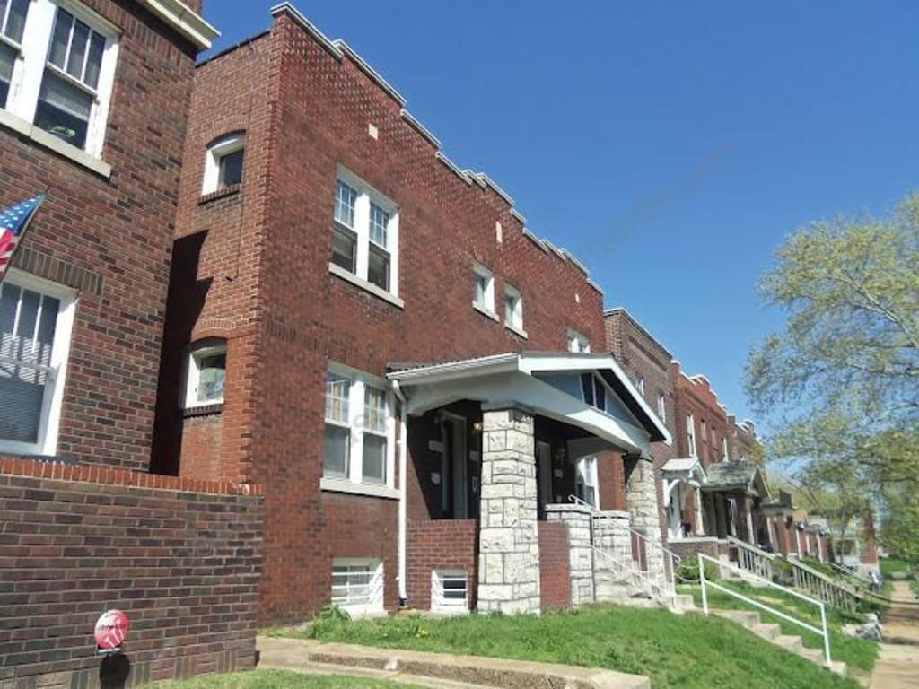 $112,000  Fully tenanted St Louis MFH generating 18.05% net yield