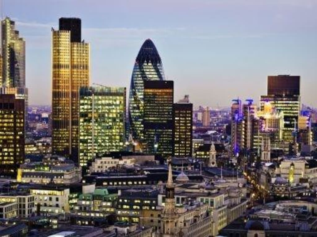 Serviced apartments in Zone 1 & 2, London | Invest from 18,995 GBP