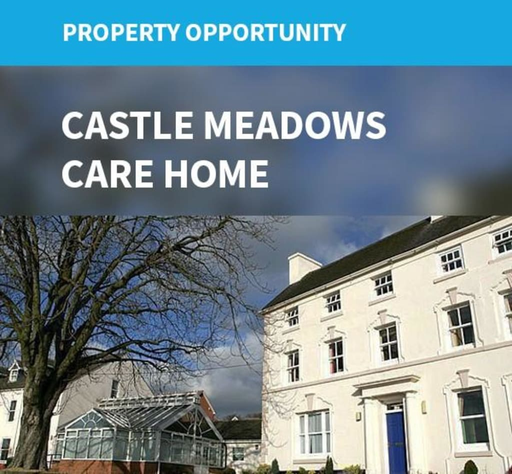 New Launch Castle Meadows – Up to 10% NET Returns P.A