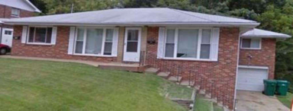 $38,000  Tenanted 5 bedroom property producing genuine 22% NET yield