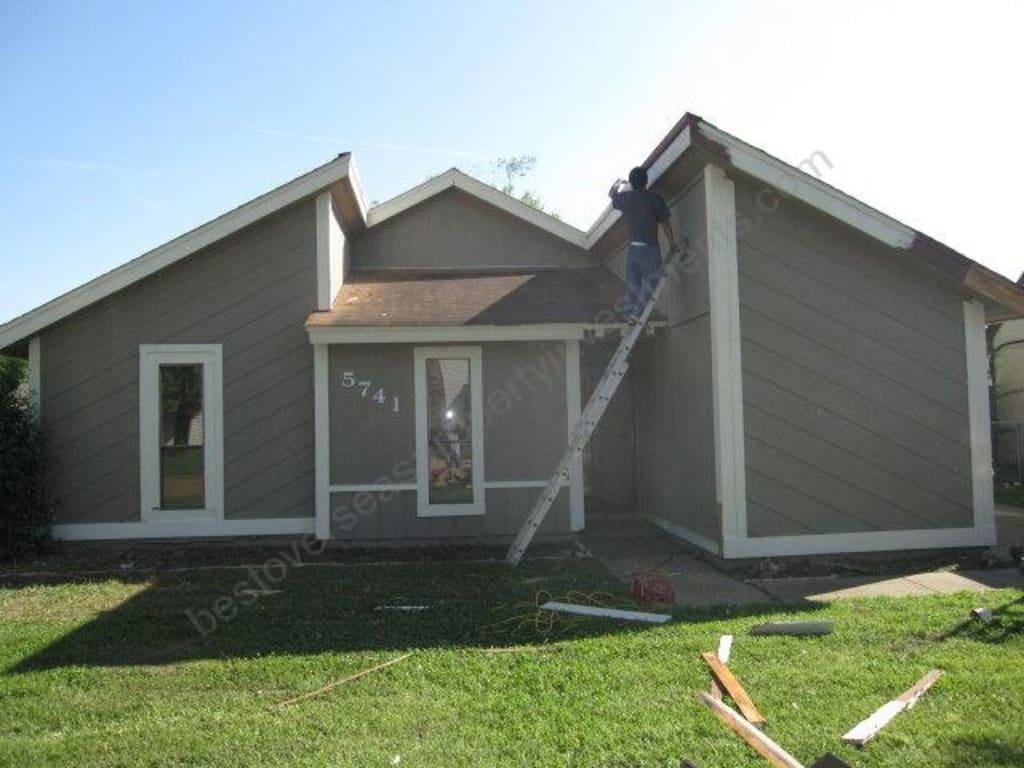 $42,000  Lovely Memphis home generating 13.22% net yield