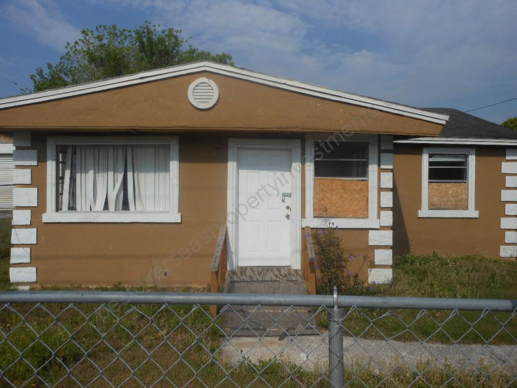 $44,500  Orlando single family home with 13.83% net yield