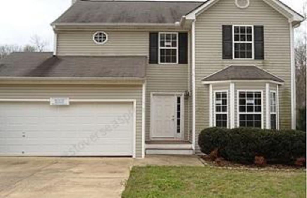 $53,000  Tenanted Atlanta house producing great genuine net yield of  14.14%