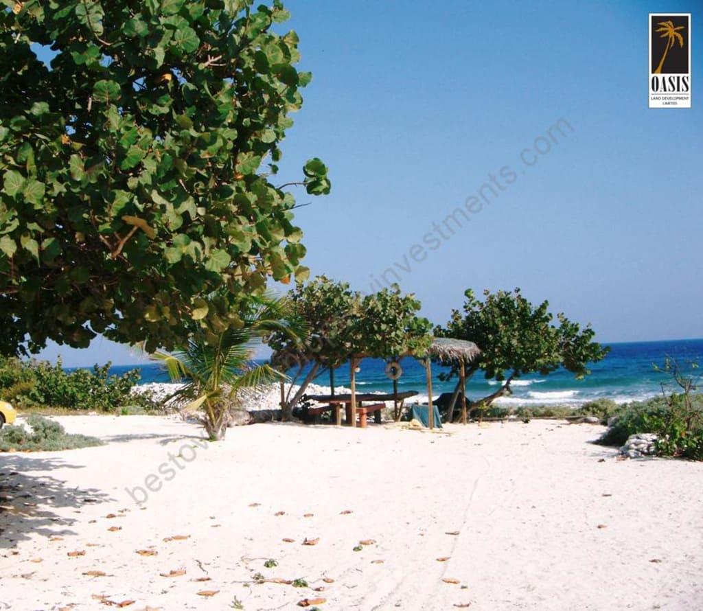 $64,395  Selworthy Grove, Cayman Brac