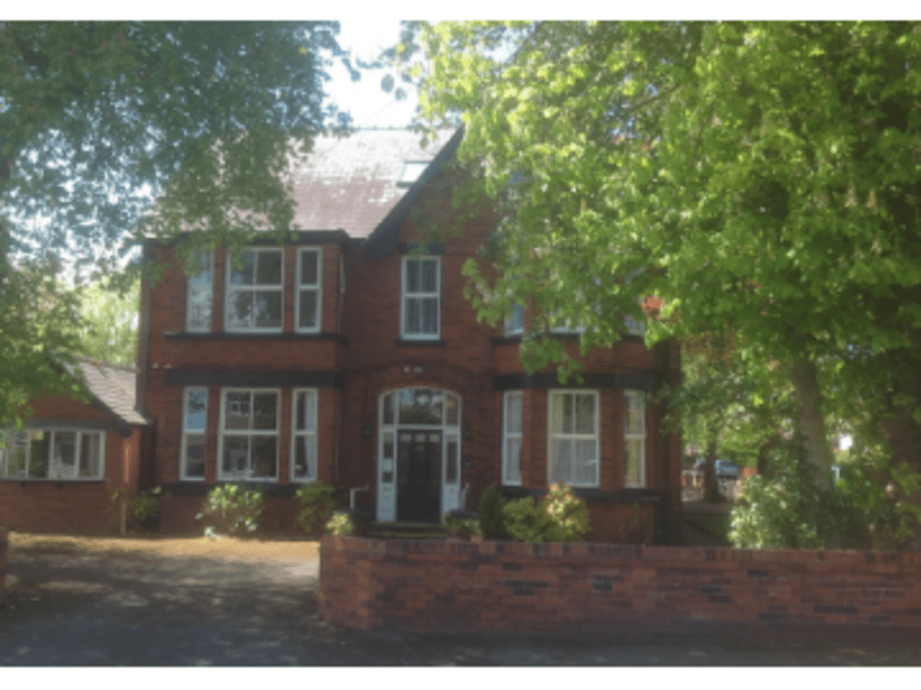Fully Operational Care Home Investment 10 year 8% p.a. fixed income guarantee.